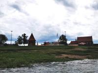 Panerio poilsiavietė - Kaunas